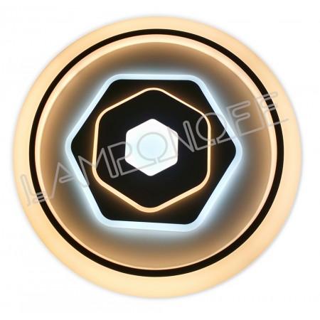 Декоративный управляемый светильник GSMCL-Smart24 115w LUMINO 01