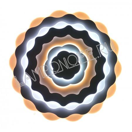 Декоративный управляемый светильник GSMCL-Smart27 115w FIERA
