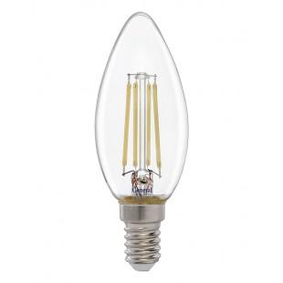 Лампа светодиодная GLDEN-CS-7-230-E14