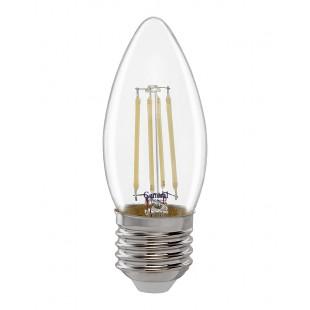 Лампа светодиодная GLDEN-CS-7-230-E27