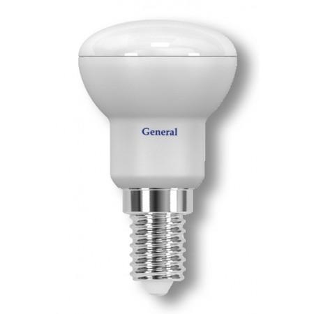 Лампа светодиодная GLDEN-R39-5-230-E14