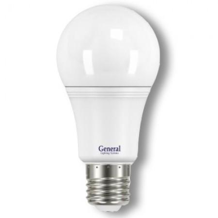 Лампа светодиодная GLDEN-WA60-14-230-E27