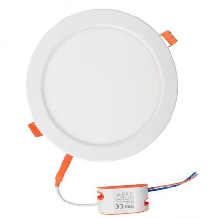 Ультратонкая светодиодная панель GLP-RW13-120-8 круг