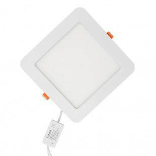 Ультратонкая светодиодная панель GLP-SW13-120-8 квадрат