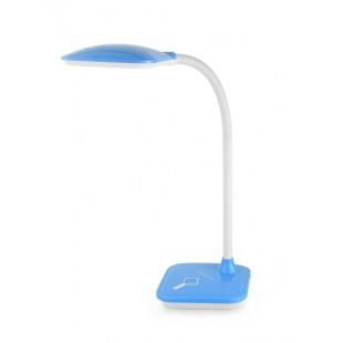 Светильник GLTL-004-5-220 синий