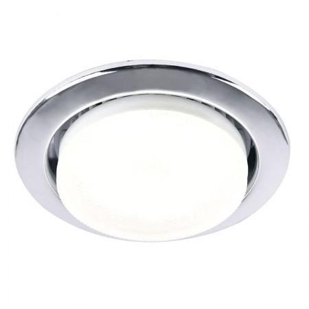 Встраиваемые светильники GCL-GX53-H38-C хром