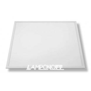 Ультратонкая светодиодная панель 600x600 GLP-S12