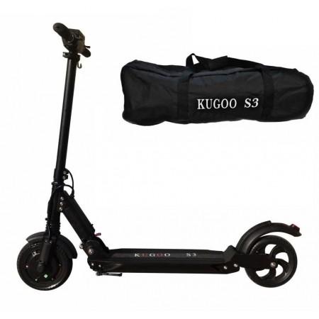 Электросамокат KUGOO-S3